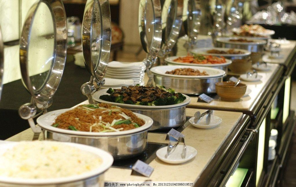 摆台 热菜 餐厅摆台 美食 食物 美味 西餐美食 餐饮美食 摄影 72dpi图片